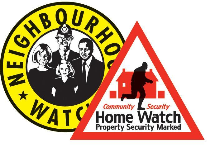 neighbourhood watch and stolen These are the latest crimes reported to neighbourhood watch groups across huddersfield organised by area, we've got the details of the dates, times and offences committed, from burglaries to criminal damage, damage to cars, attempted break-ins and more.